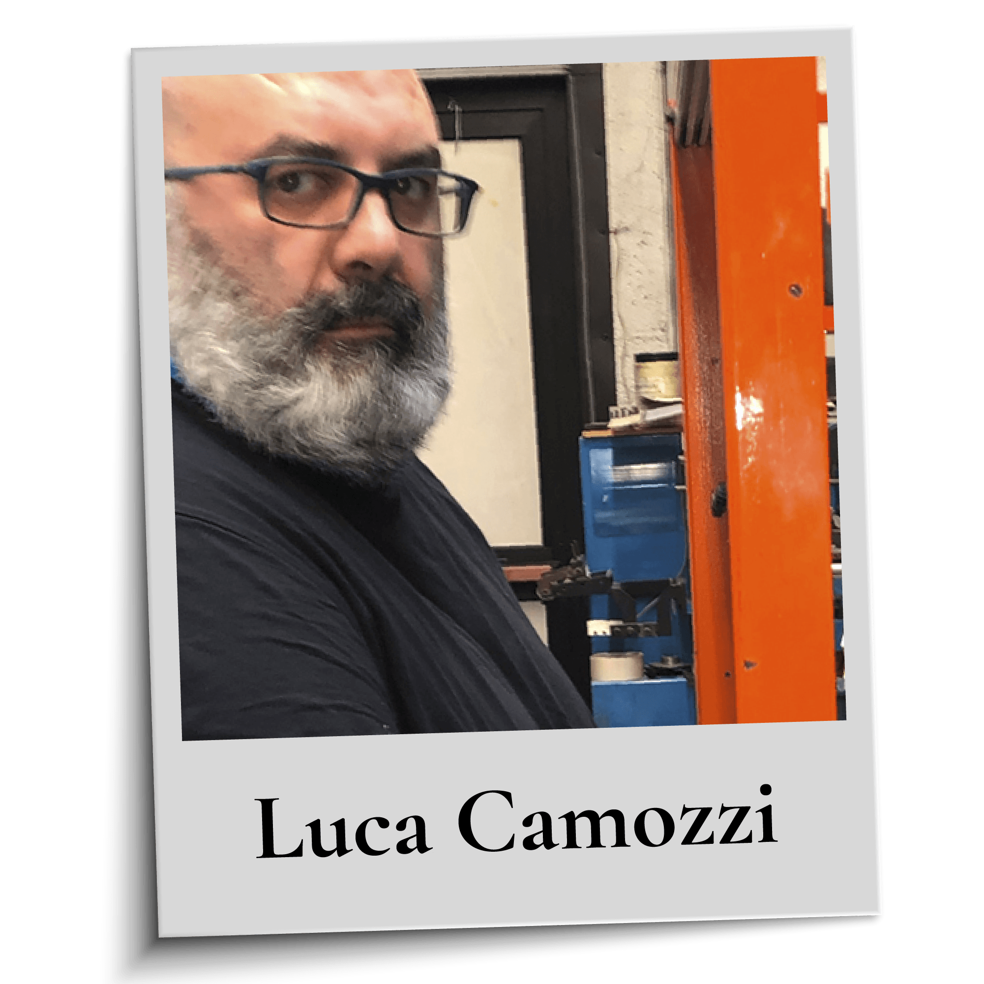 """""""È fondamentale riuscire a fare delle scelte che però siano sempre supportate dalla qualità."""" (Marco Bocci)"""
