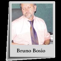 Bruno Bosio