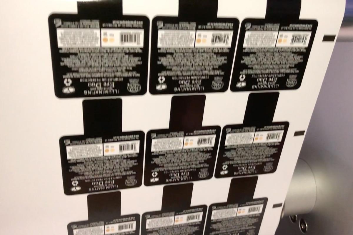 Etinastro Etichette stampa digitale 2
