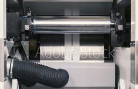 Stampa flexografia