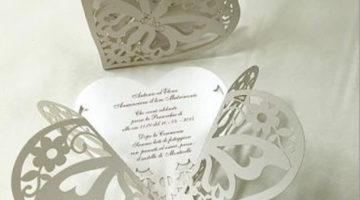 partecipazioni nozze e cerimonie